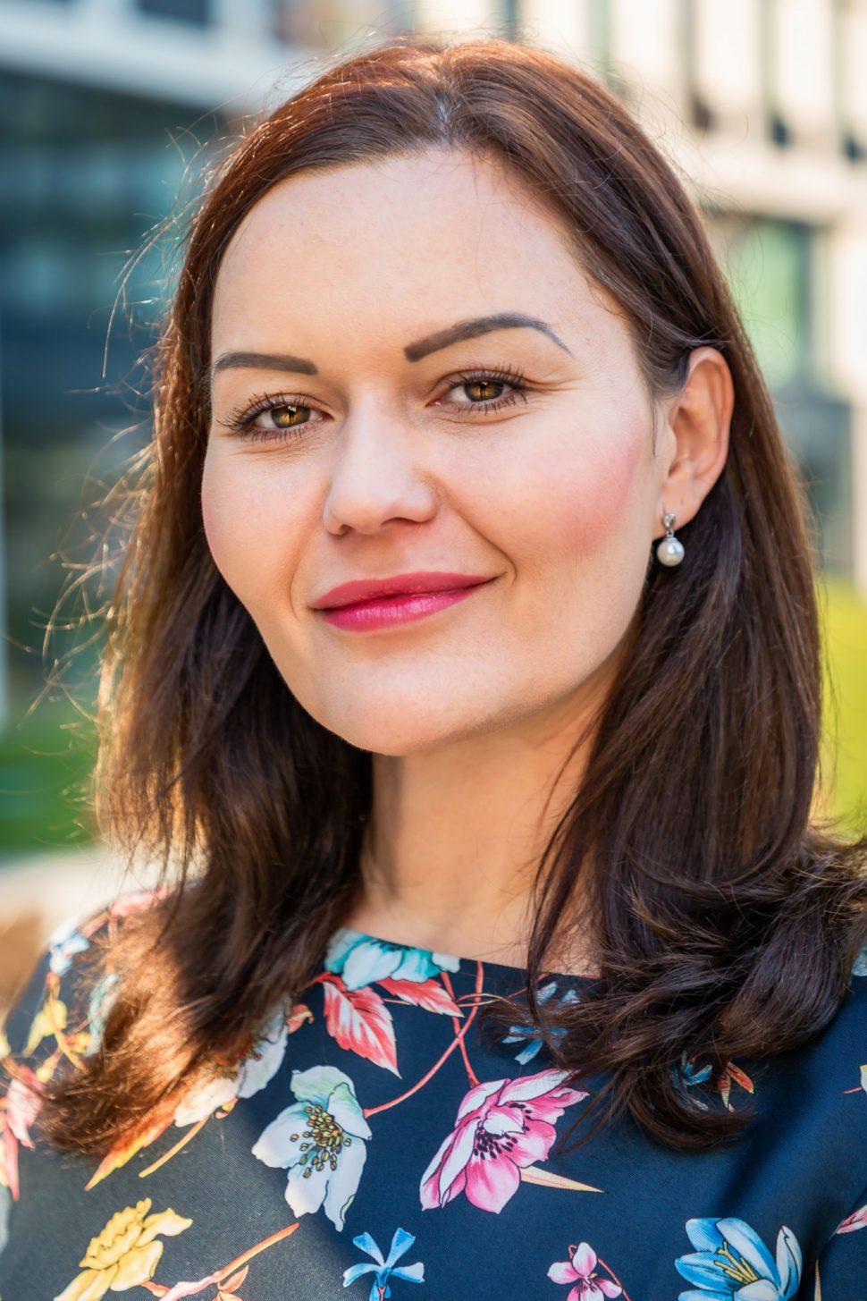 Broker Consulting, a.s., JUDr. Lenka Zelenáková