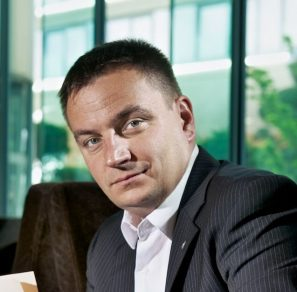 Ivan Sedílek Broker Consulting