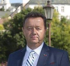 Jozef Holan, regionálny riaditeľ, Broker Consulting, a.s.