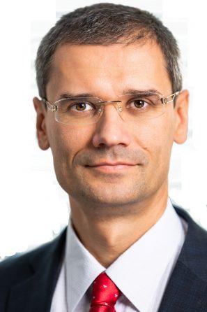 Chovan, riaditeľ online podpory obchodu, Broker Consulting, a.s.